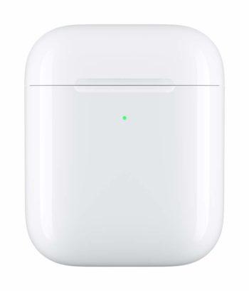 「AirPods」の無線充電対応ケース