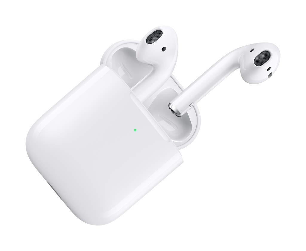 Appleが「AirPods(第2世代)」を発表!無線充電対応ケースで便利に