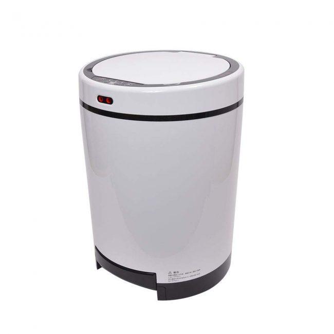 ゴミを自動吸引する掃除機ゴミ箱「クリーナーボックス」が画期的!