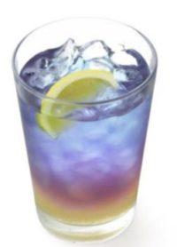 「ラベンダーレモネード(レモン果汁 1%使用)」のイメージ