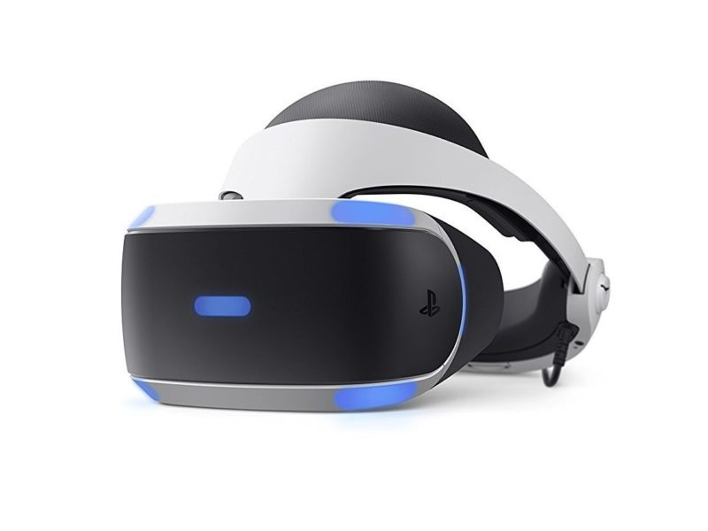 「PlayStation VR」が全世界で3月29日より値下げ決定!34980円に