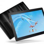 レノボ、10.1型Androidタブレット「Lenovo Tab P10」を発表!LTEモデルもラインナップ