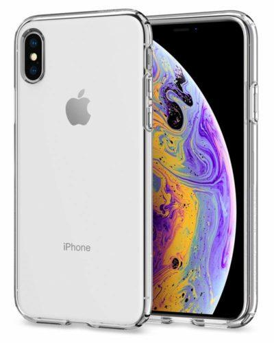 Spigenの新型iPhone対応ケース
