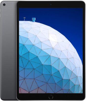 Apple iPad Airの写真