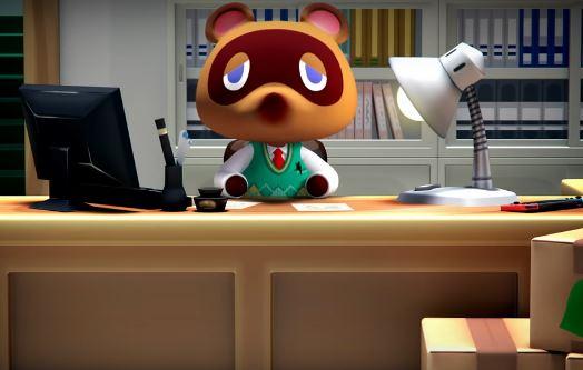 Nintendo Switch版「どうぶつの森」最新作が2019年発売決定!