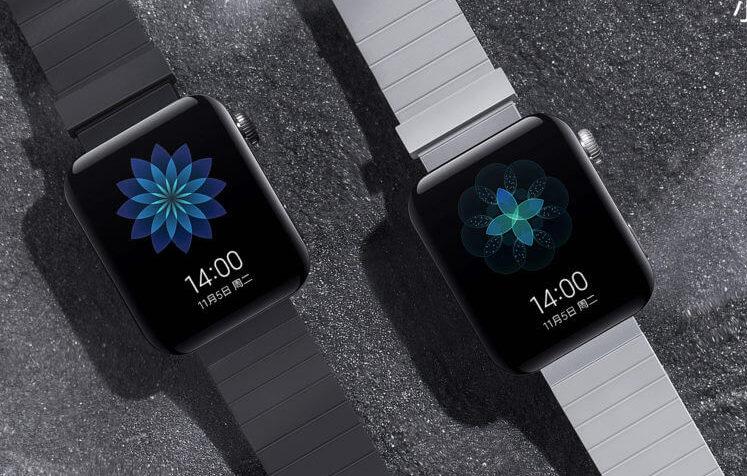 Xiaomi「Mi Watch」