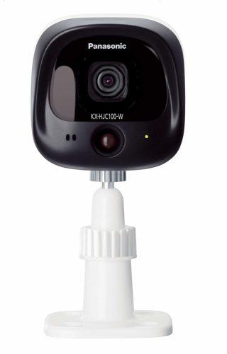 「VS-HC105-W」のカメラ