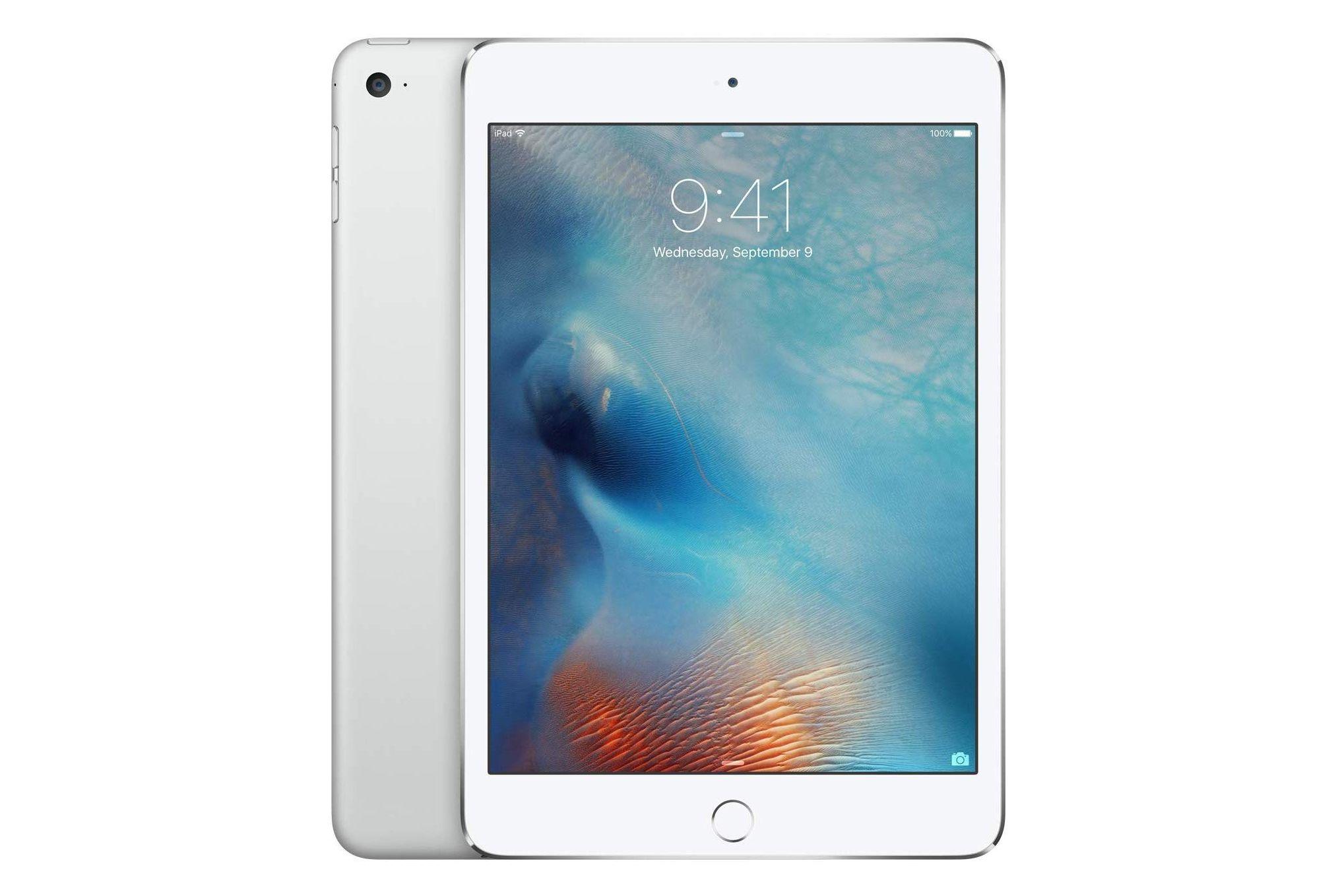 Apple iPad mini 4 Wi-Fiモデル 128GB スペースグレイ