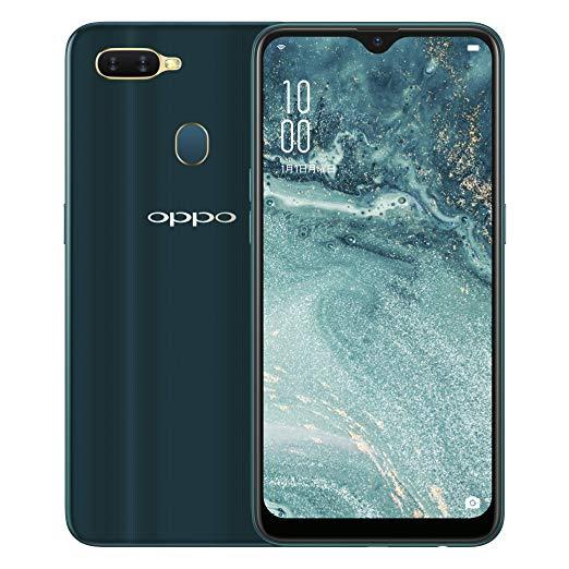 OPPOの「AX7」は、水滴型ノッチとデュアルカメラを採用したコスパ最強スマホ!