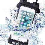 アウトドアグッズブランド「Sweetleaff」がiPhone用防水ケースを発売