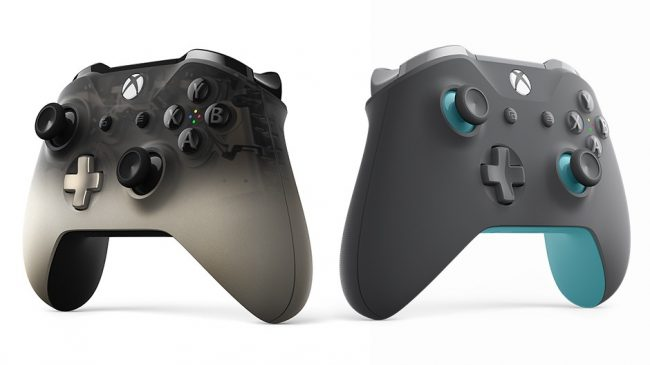 Microsoft、Xbox向けの半透明な無線コントローラーを発表!日本でも発売予定