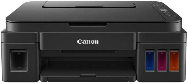 Canon A4カラーインクジェット複合機 G3310