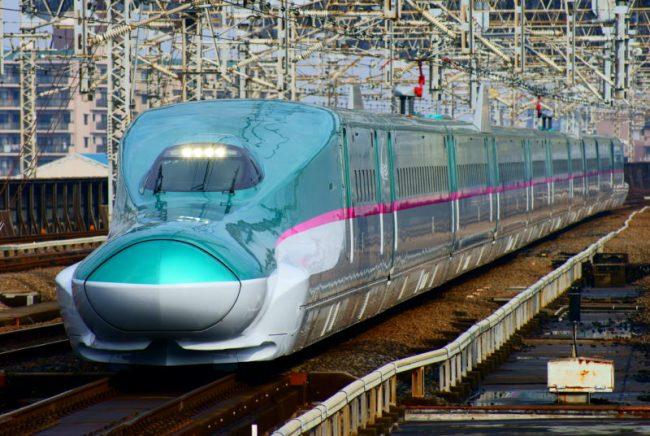 東北新幹線でフリーWi-Fi「JR-EAST FREE Wi-Fi」が提供開始に!