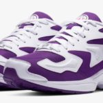AIR MAX2 LIGHT Purple Berry