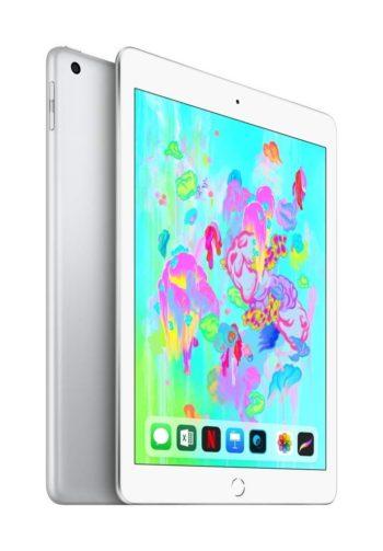 iPadの外観
