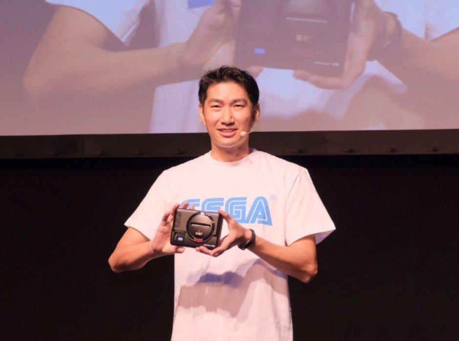 セガが「メガドライブ ミニ(仮称)」の年内発売を発表!懐かしのゲーム機が復活
