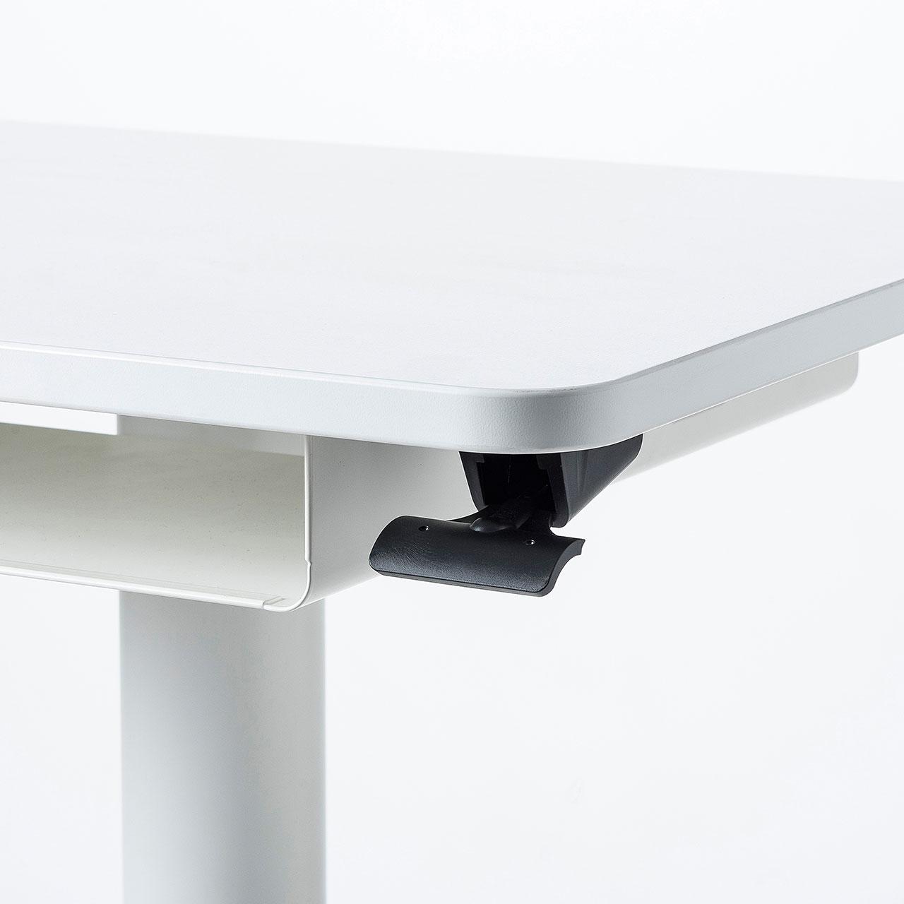 「ERD-GAL6045」の昇降レバーの写真