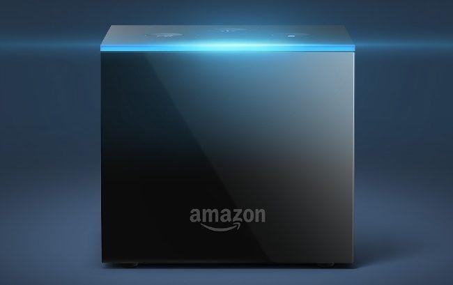 AmazonがAlexa搭載のストリーミングプレーヤー「Fire TV Cube」を発売