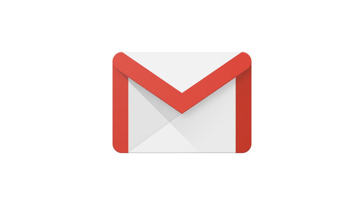 Gmailのロゴ