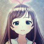 VTuberキズナアイが初のオリジナル楽曲「Hello,Morning」をリリース!
