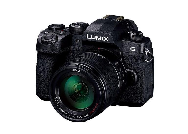 LUMIX DC-G99
