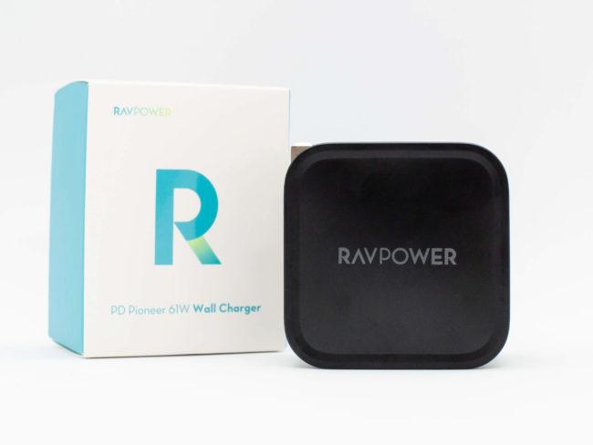 RAVPower RP-PC112 ブラック