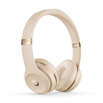 Beats by Dr. Dreの「Solo3」と「urBeats3」に新色登場!新iPhoneにピッタリ