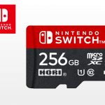 任天堂公認のNintendo Switch向け「microSDカード 256GB」が発売!