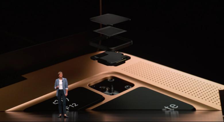新型MacBook Airに搭載されているTouchID