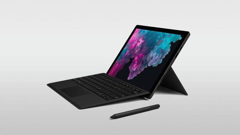マイクロソフトが「Surface Pro 6」「Surface Laptop 2」を発表!第8世代プロセッサを搭載