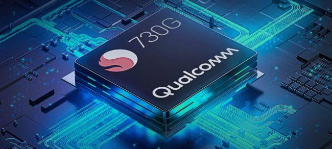「Snapdragon 730G」のイメージ