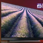 東芝、国内初の4Kチューナー内蔵液晶テレビ「M520X」「BM620X」を発売!