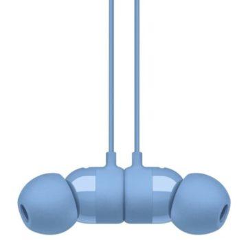 urBeats3イヤフォンのブルー