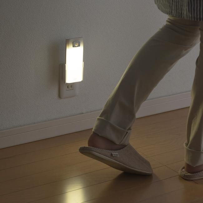 「800-LED018」の使用イメージ
