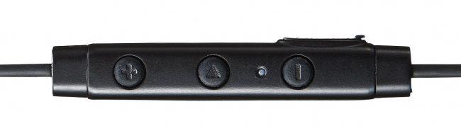 「MM-BTSH36BK」の手元コントローラー