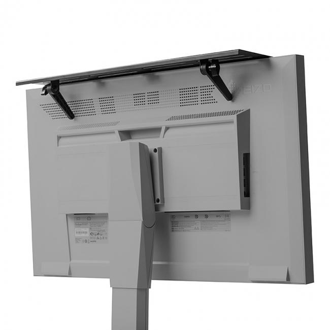 「100-MRSH001」の設置イメージ