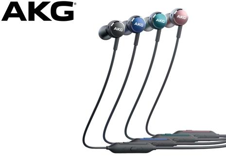 Bluetoothワイヤレスイヤホン「AKG Y100 WIRELESS」が発売!周囲の音を調整できる機能を搭載