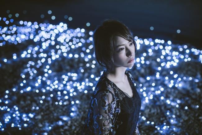 藍井エイルが復帰後初のワンマンライブを日本武道館で開催決定!