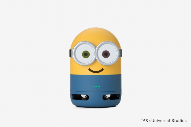 Clova Friends mini (MINIONS Bob)