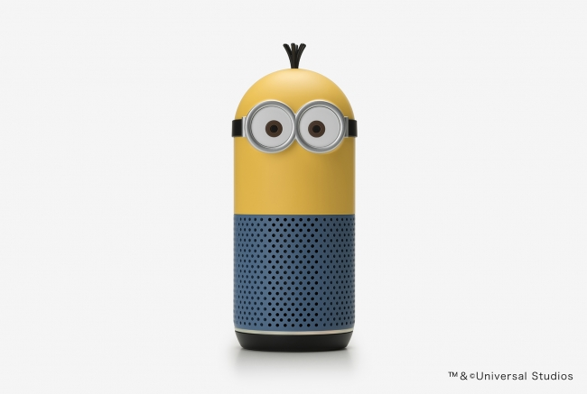 「Clova Friends (MINIONS Kevin)」