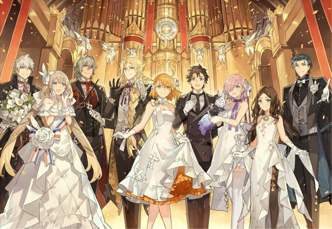 FGOの新プロジェクト「Fate/Grand Order Orchestra」が始動!超豪華なプロジェクトに