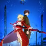 「Fate/EXTRA Last Encore」Blu-ray&DVD 1の発売日が5月23日に決定!