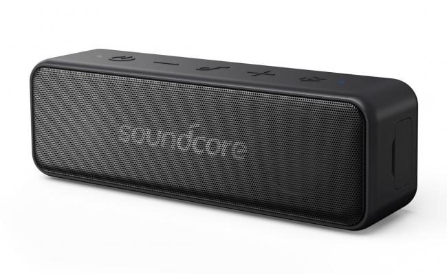 Ankerが防水Bluetoothスピーカー「Soundcore Motion B」を発売!