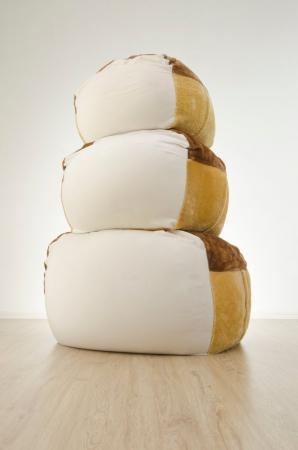 「人をダメにする食パン」のサイズラインナップ