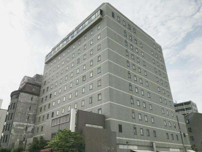 「アパホテル〈佐賀駅南口〉」が7月7日グランドオープン決定!駅から徒歩3分