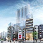 ドンキホーテが渋谷店跡地周辺の再開発計画を発表!地上28階の高層ビルを建設へ