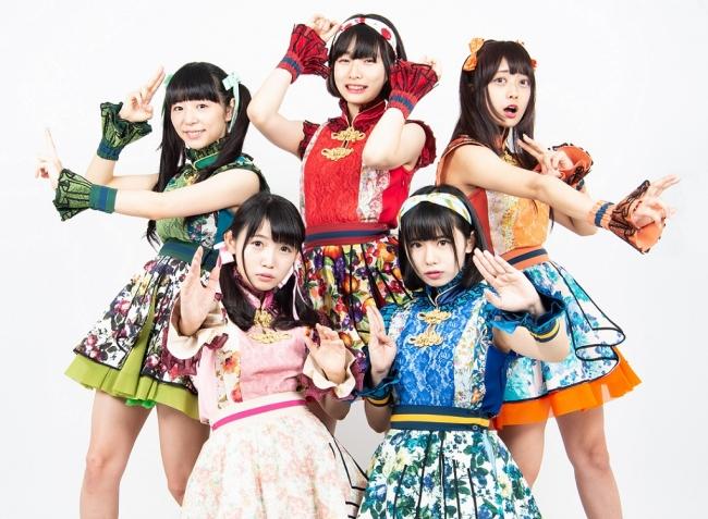 アイドル「ナナランド」がメジャーデビュー!1stシングルのリリースも決定
