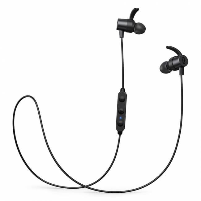 Bluetoothワイヤレスイヤホン「TT-BH072」
