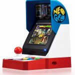 「NEOGEO」の名作を収録したゲーム機「NEOGEO mini」が発売!