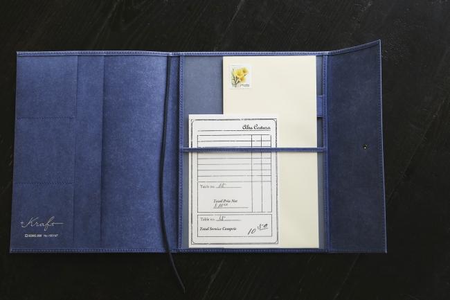 「クラフト」のノートカバー